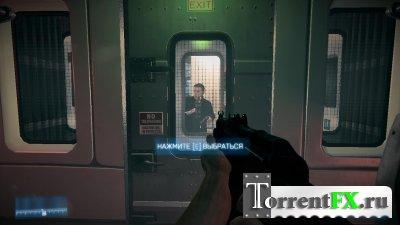 Battlefield 3 (2011/PC/Русский) | Repack от R.G. ReCoding