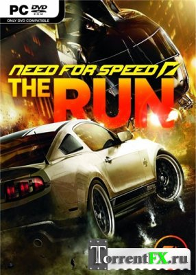 Need for Speed: The Run Limited Edition (2011/PC/�������) | RePack