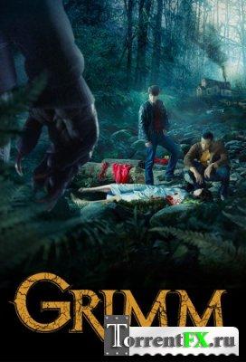 Гримм / Grimm [01х03] (2011) HDTVRip 720p |  FreeVisiOnTV