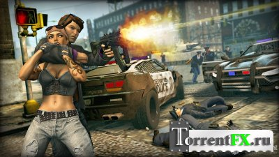 Saints Row The Third (2011) PC | RePack
