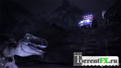 Jurassic Park: The Game (Telltale Games) [ENG] [L]