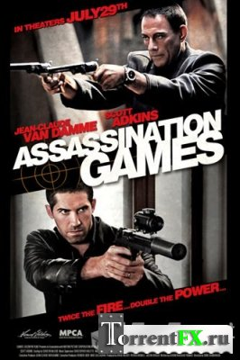 ���� �������� (������) / Assassination Games (2011) DVDRip