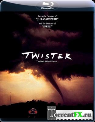 Смерч / Twister (1996) BDRip 720p от R.G. GoldenShara