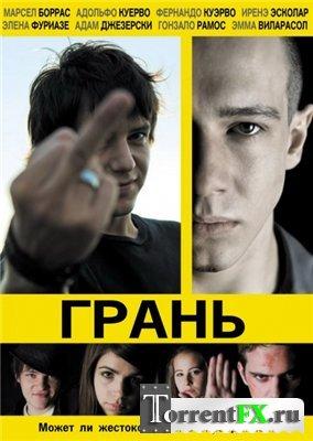 Грань / Cruzando el limite (2010) DVDRip