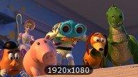 ������� ������� 2 / Toy Story 2 (1999) BDRip