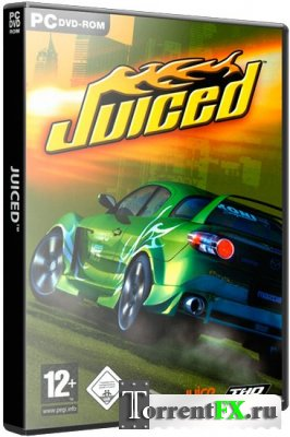 Juiced (2005) PC | Repack