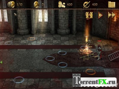 Два мира II: Оборона Замка / Two Worlds II: Castle Defense (2011) PC