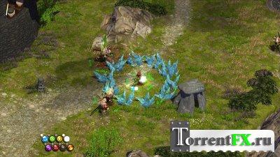 Magicka. Ну очень эпическая игра (2011) PC | RePack от UltraISO