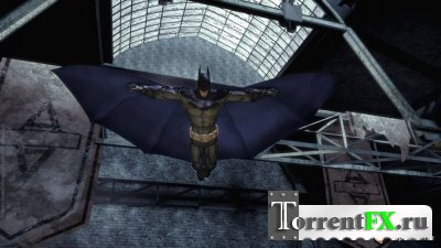 Batman: Arkham Asylum Game of the Year Edition (2010) PC | RePack