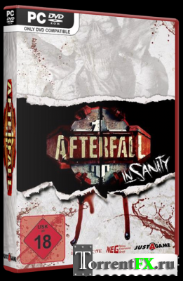 Afterfall: InSanity / Afterfall: Тень прошлого (2011) PC | RePack