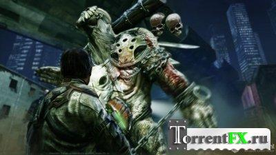 Afterfall: InSanity / Afterfall: Тень прошлого (2011) PC | RePack