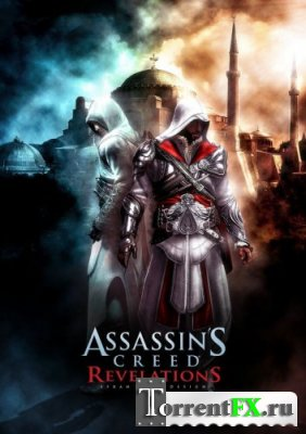 Assassin's Creed: Revelations (2011/PC/Русский) | RePack