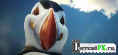 ����� ���� 2 / Happy Feet Two (2011/CAMRip)