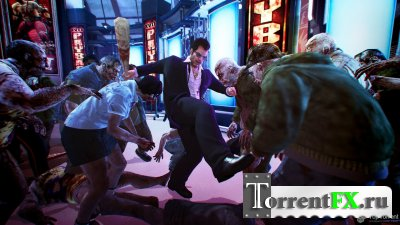 Dead Rising 2: Off The Record XBOX360