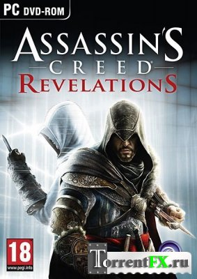 Assassin's Creed: Revelations (2011) PC | Rip от R.G. Origami