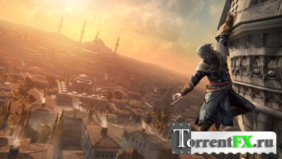 Assassin's Creed: Revelations / Assassin's Creed: Откровения (Ubisoft / Акелла) v.1.0.1 [RUSRUS] Repack