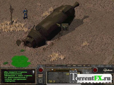 Fallout of Nevada (2011) PC | Лицензия
