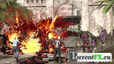 Serious Sam 3 / Крутой Сэм 3 (1С) (Multi8/RUS) [L]