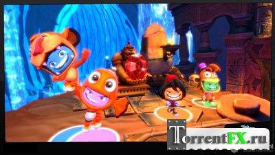 Disney Universe (2011) РС | Repack от Fenixx