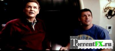 Такие разные близнецы / Jack and Jill (2011) TS