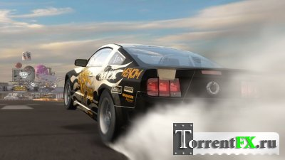Need for Speed ProStreet (2007/PC/Русский) | Repack