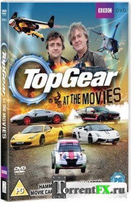 Топ Гир в Кино / Top Gear at The Movies (2011) DVDRip