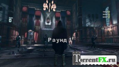 Batman: Аркхем Сити / Batman: Arkham City [v.1.01 + 11 DLC] (2011) PC | RePack