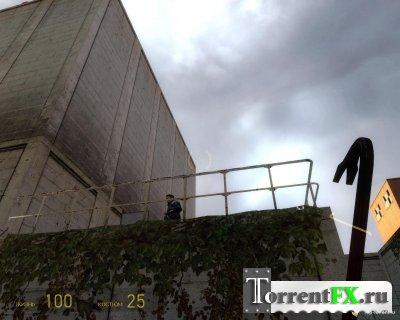 Half-Life 2 Trilogy (RUS/ENG) [RePack]