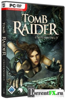 Tomb Raider Underworld (2008/ PC/ Русский) | RePack от Spieler
