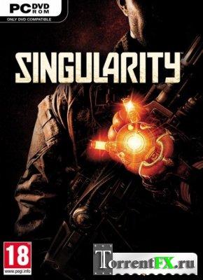 Singularity (2010) PC | Rip by MOP030B