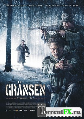 Граница / Gransen (2011/HDRip)