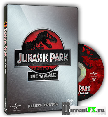 Jurassic Park: The Game (2011/PC/Eng) RePack от R.G. Modern