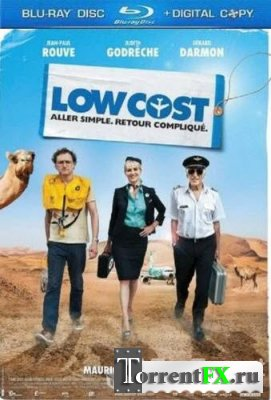 ������ ��������� / Low Cost (2011) HDRip