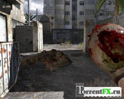 Serious Sam 3: BFE / Крутой Сэм 3 (2011/Rus) RePack