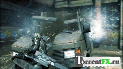 Metal Gear Solid: Rising | �������
