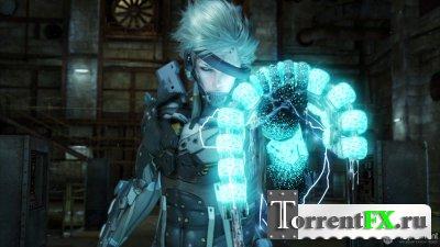 Metal Gear Solid: Rising | Трейлер
