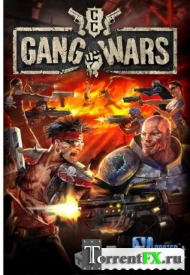 CrimeCraft: GangWars (2011) PC