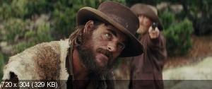 Ковбои против пришельцев / Cowboys & Aliens (2011) BDRip