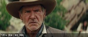 ������ ������ ���������� / Cowboys & Aliens (2011) BDRip