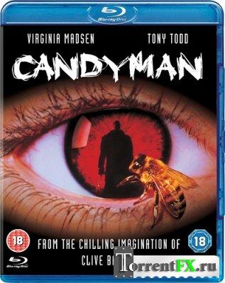 �������� / Candyman (1992) BDRemux