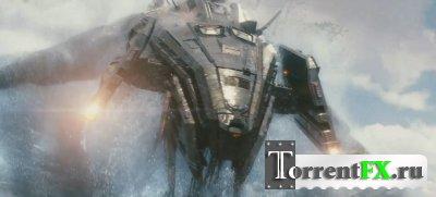 Морской бой / Battleship (2012) HDRip - Трейлер