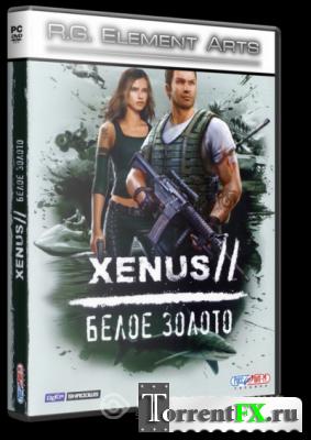 Xenus 2: White Gold / Xenus 2: Белое Золото (2008) | RePack от R.G. Element Arts