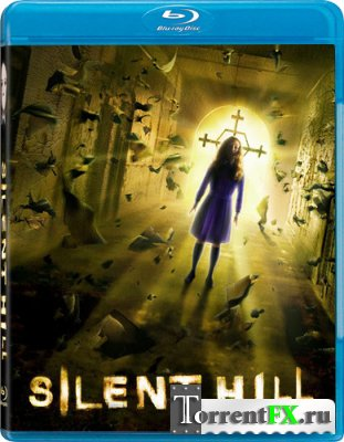 Сайлент Хилл / Silent Hill (2006) BDRip