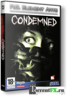 Condemned: Criminal Origins (2006) PC | RePack от R.G. Element Arts
