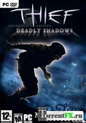 Thief: Deadly Shadows (2004) RePack