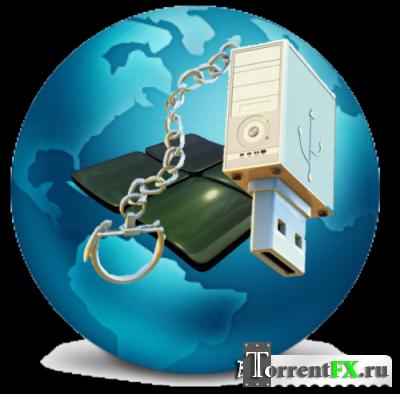 USB Reanimator Filth Edition 2.0 x86+x64 [2011, ENG + RUS]