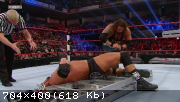 WWE TLC: Tables, Ladders & Chairs (2011) HDTVRip-AVC | 545TV