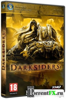 Darksiders: Wrath of War (2010) PC | RePack �� R.G. ��������