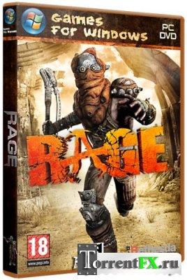 Rage (2011) PC | Rip �� R.G. ��������