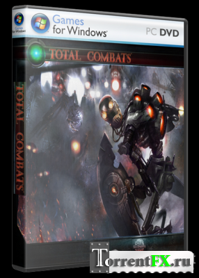 Total �ombats (2011) PC